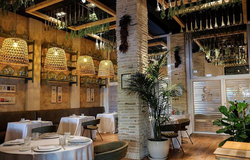 Ispal, restaurante recomendado por www.madridmeenamora.com