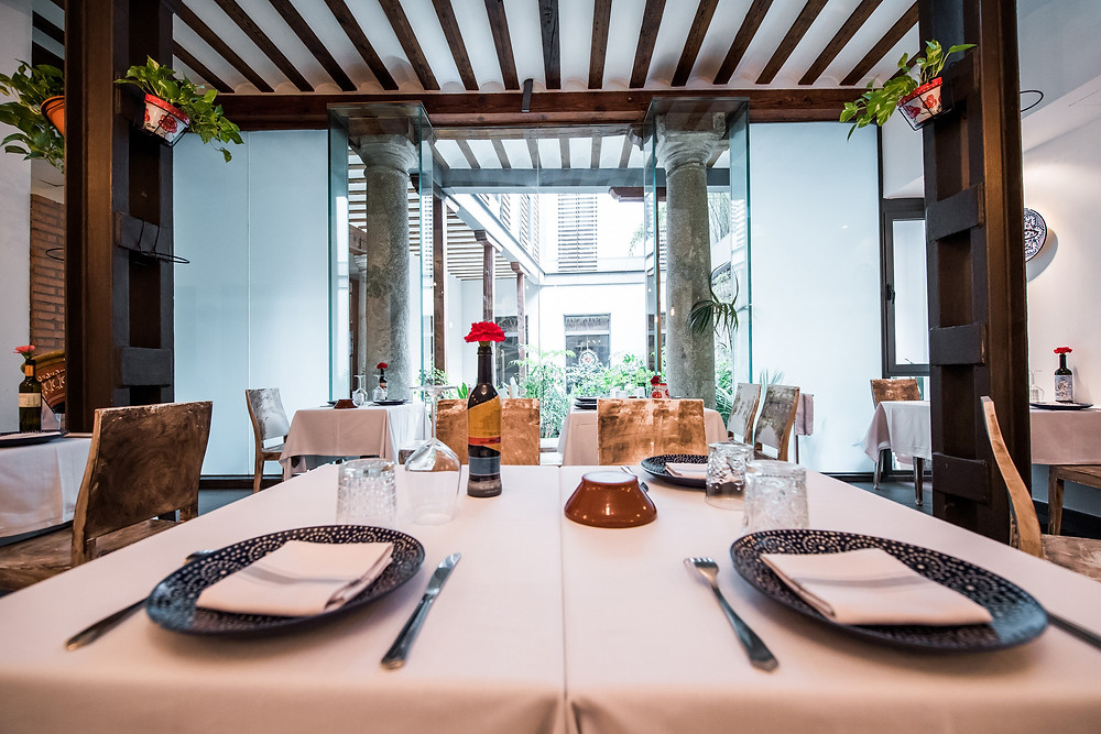 La Malaje, restaurante recomendado en Madrid por www.madridmeenamora.com