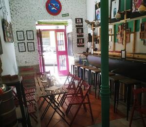 Gastrochigre, restaurante recomendado en Madrid por www.madridmeenamora.com