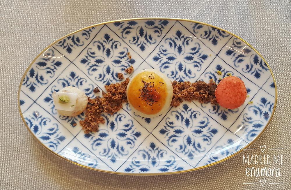 Haroma, restaurante recomendado en Madrid por www.madridmeenamora.com