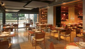 Top One del Cacique, restaurante recomendado en Madrid por www.madridmeenamora.com