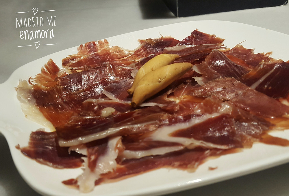 Alma of Spain, afterwork recomendado en Madrid por www.madridmeenamora.com