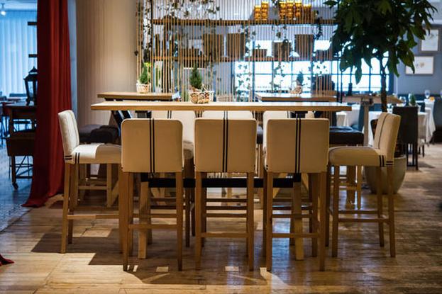 Chigre, restaurante recomendado en Madrid por www.madridmeenamora.com