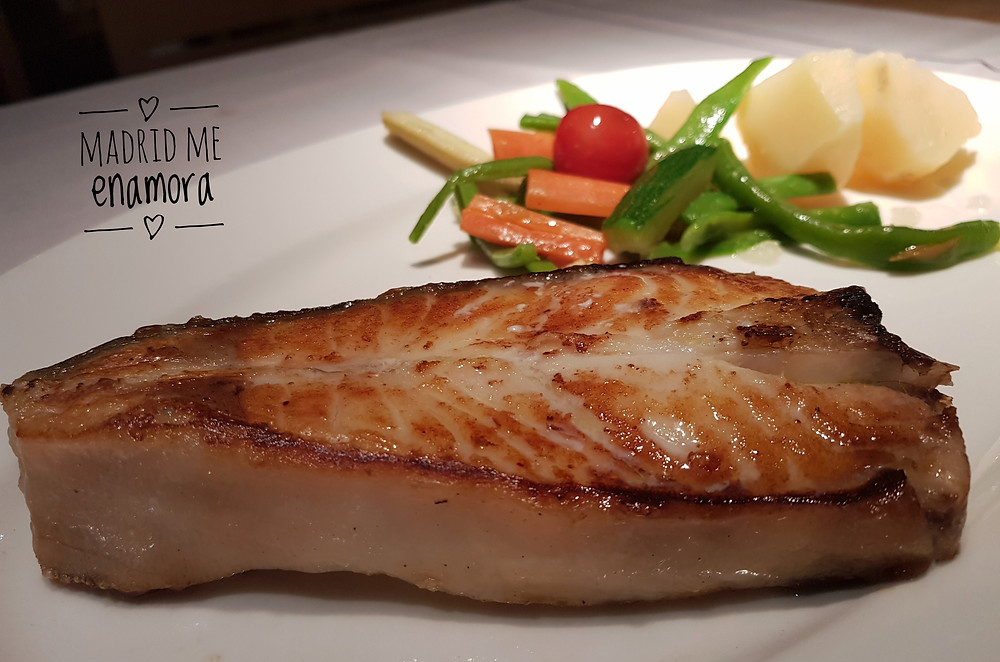 Atrapallada, restaurante recomendado en Madrid por www.madridmeenamora.com