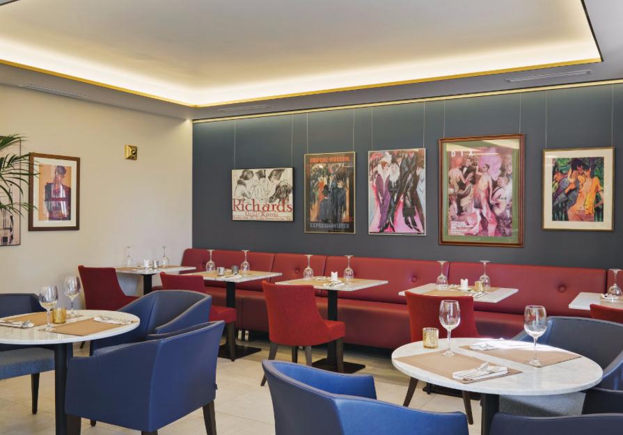 Expressio Café recomendado en Madrid por www.madridmeenamora.com