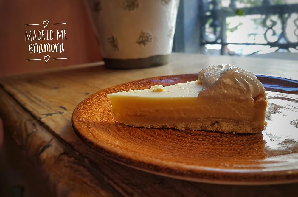 Tabatha Pastelería recomendado por www.madridmeenamora.com