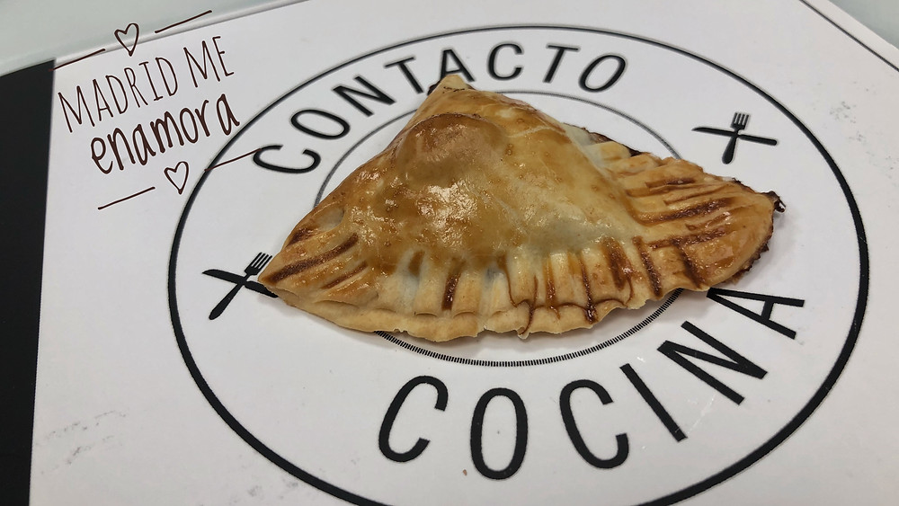 Contacto Cocina, plan recomendado por www.madridmeenamora.com