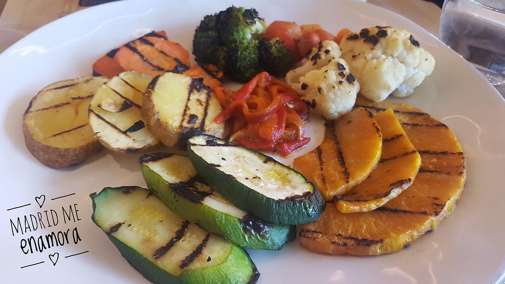 Lavaca restaurante recomendado en Madrid por www.madridmeenamora.com