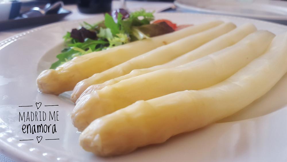 Tejas Verdes, restaurante recomendado en Madrid por www.madridmeenamora.com