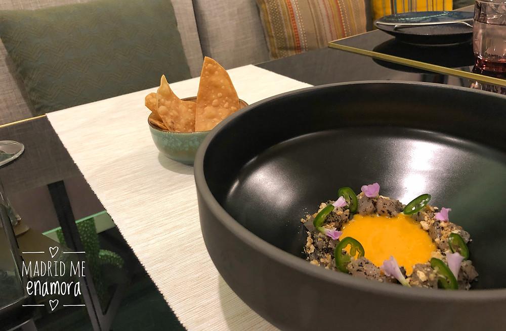 Indiano Madrid DF, restaurante recomendado en Madrid por www.madridmeenamora.com