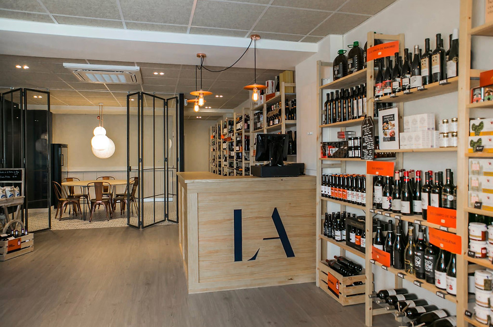 La Aficionada, plan recomendado en Madrid en www.madridmeenamora.com