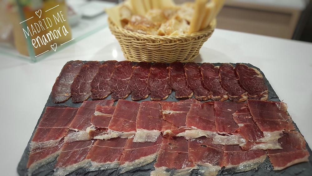 Moniberic Goya, recomendado por Madrid me enamora