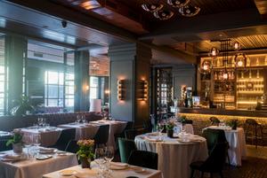 Tatel, restaurante recomendado en Madrid por www.madridmeenamora.com