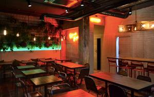 Bizzo, restaurante recomendado en Madrid por www.madridmeenamora.com