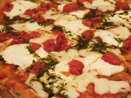 ¿DONDE ENCONTRAR LA MEJOR PIZZA DE MADRID?