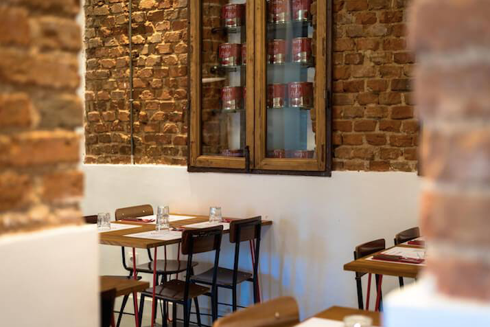 Fratelli Figurato, pizzeria recomendada en Madrid por www.madridmeenamora.com
