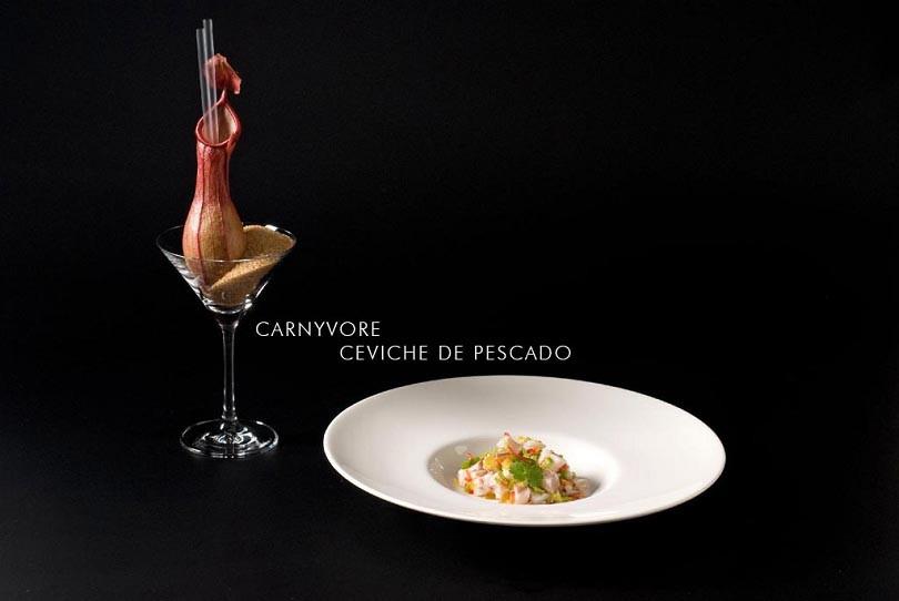 Dry Martini, terraza recomendada en Madrid por Madrid me enamora
