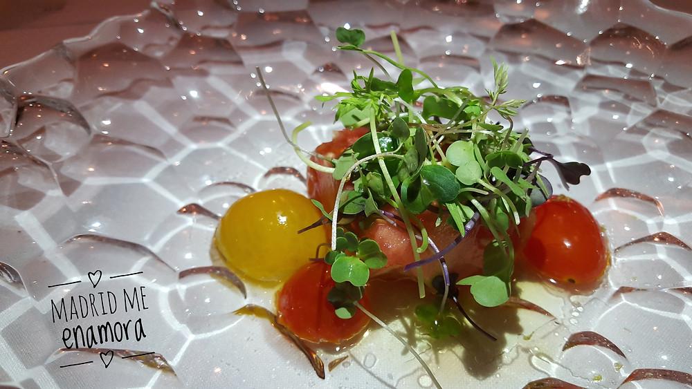 Lux Madrid, restaurante recomendado en Madrid por www.madridmeenamora.com
