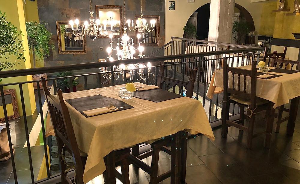 Olivia, restaurante recomendado en Madrid por www.madridmeenamora.com