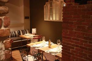Condumios, restaurante recomendado en Madrid por www.madridmeenamora.com