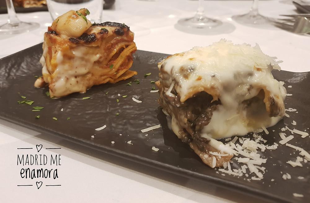 A Vánvera, restaurante recomendado en Madrid por www.madridmeenamora.com