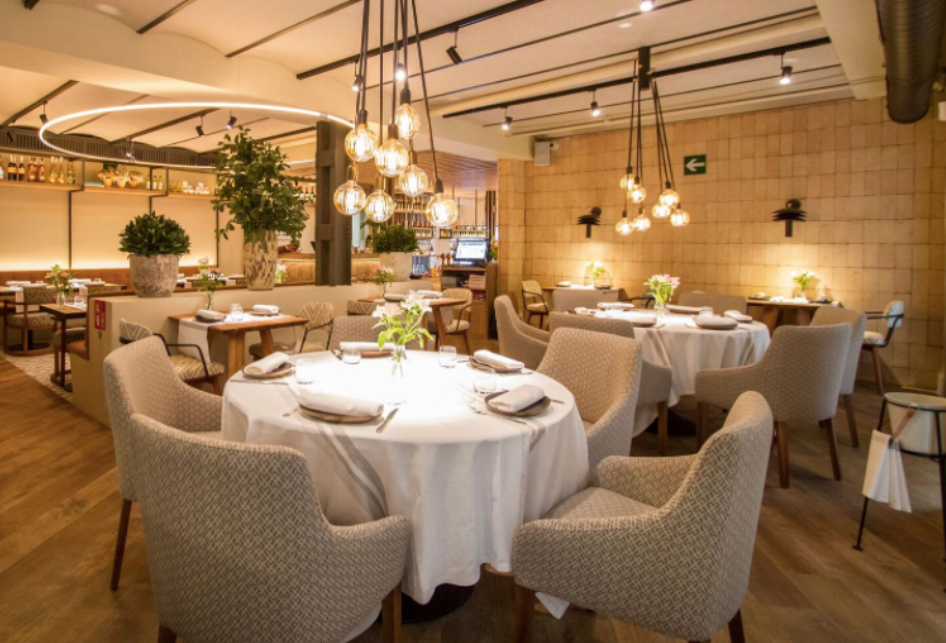 Sa Brisa, restaurante recomendado en Madrid por www.madridmeenamora.com