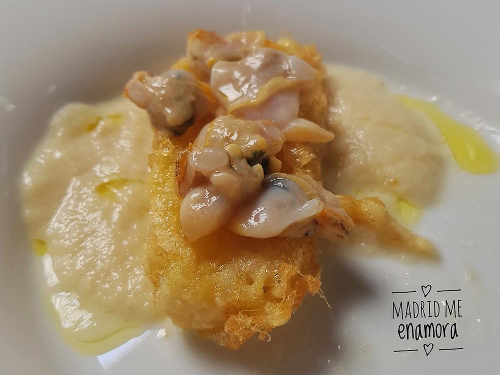 El Qüenco de Pepa, restaurante recomendado en Madrid por www.madridmeenamora.com