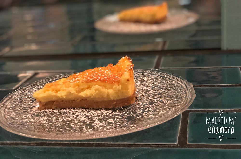 La Chingona, restaurante recomendado en Madrid en www.madridmeenamora.com