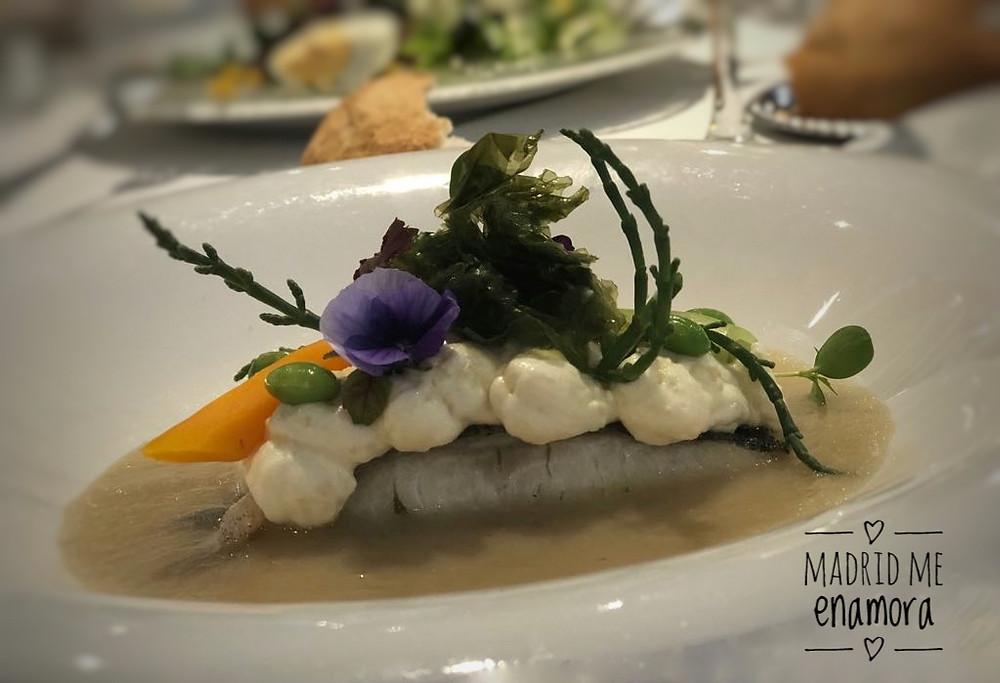 Samarkanda, restaurante recomendado en Madrid por www.madridmeenamora.com