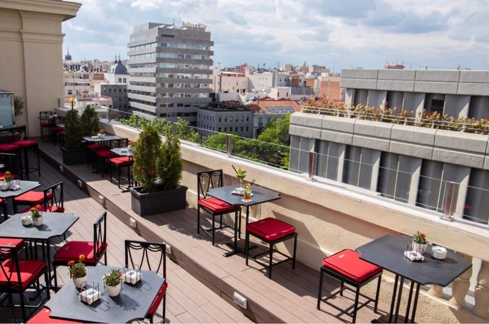 #MadridACieloAbierto plan recomendado en Madrid por www.madridmeenamora.com