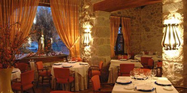 Restaurante recomendado en Madrid por www.madridmeenamora.com