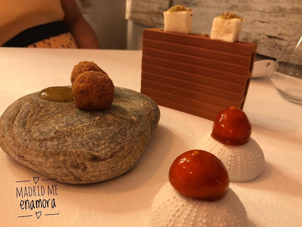 Baeza&Rufete, restaurante recomendado en Alicante en www.madridmeenamora.com