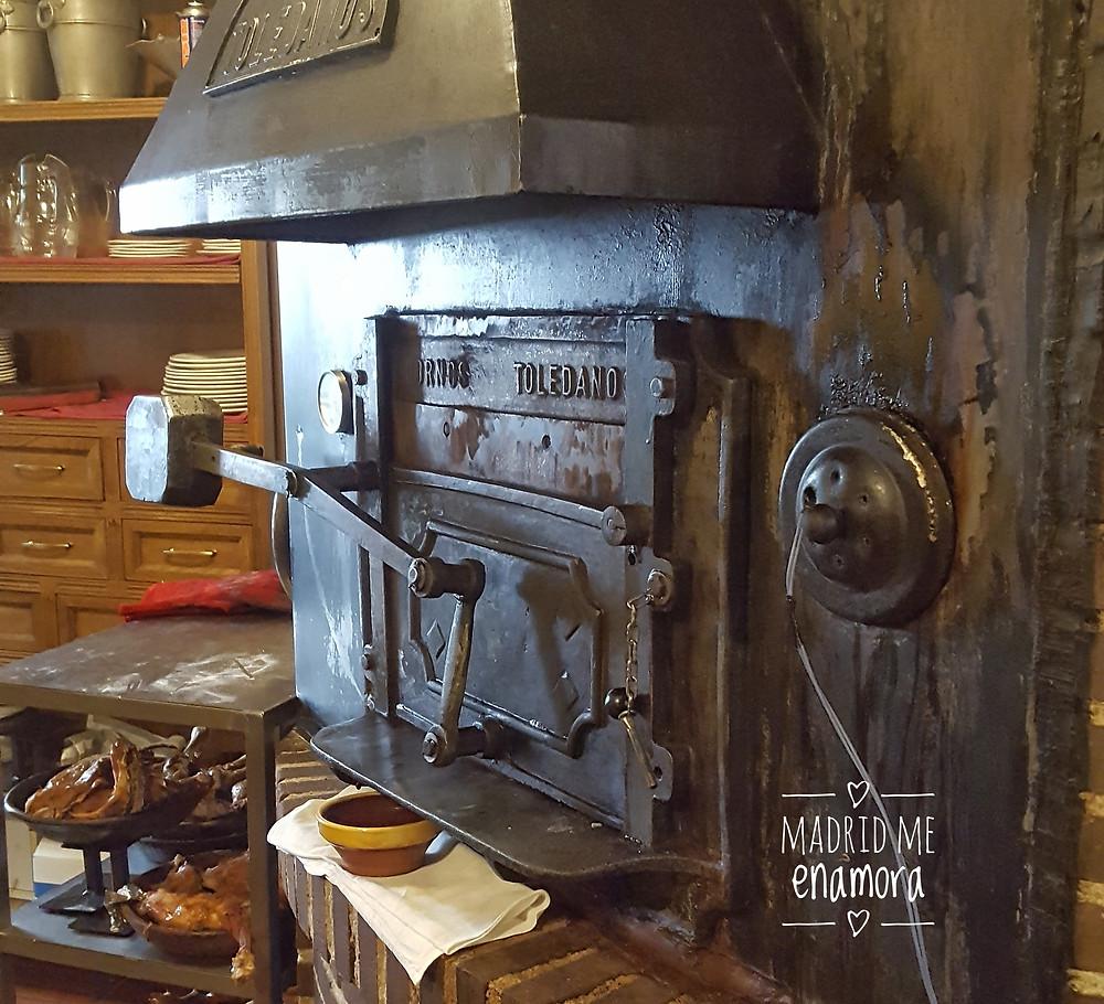 Gastroescapada a Arévalo, cuna del cochinillo. Plan recomendado por www.madridmeenamora.com