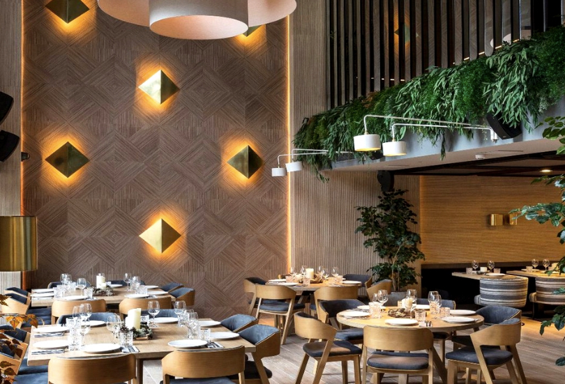 Pomerania, restaurante recomendado en Madrid por www.madridmeenamora.com