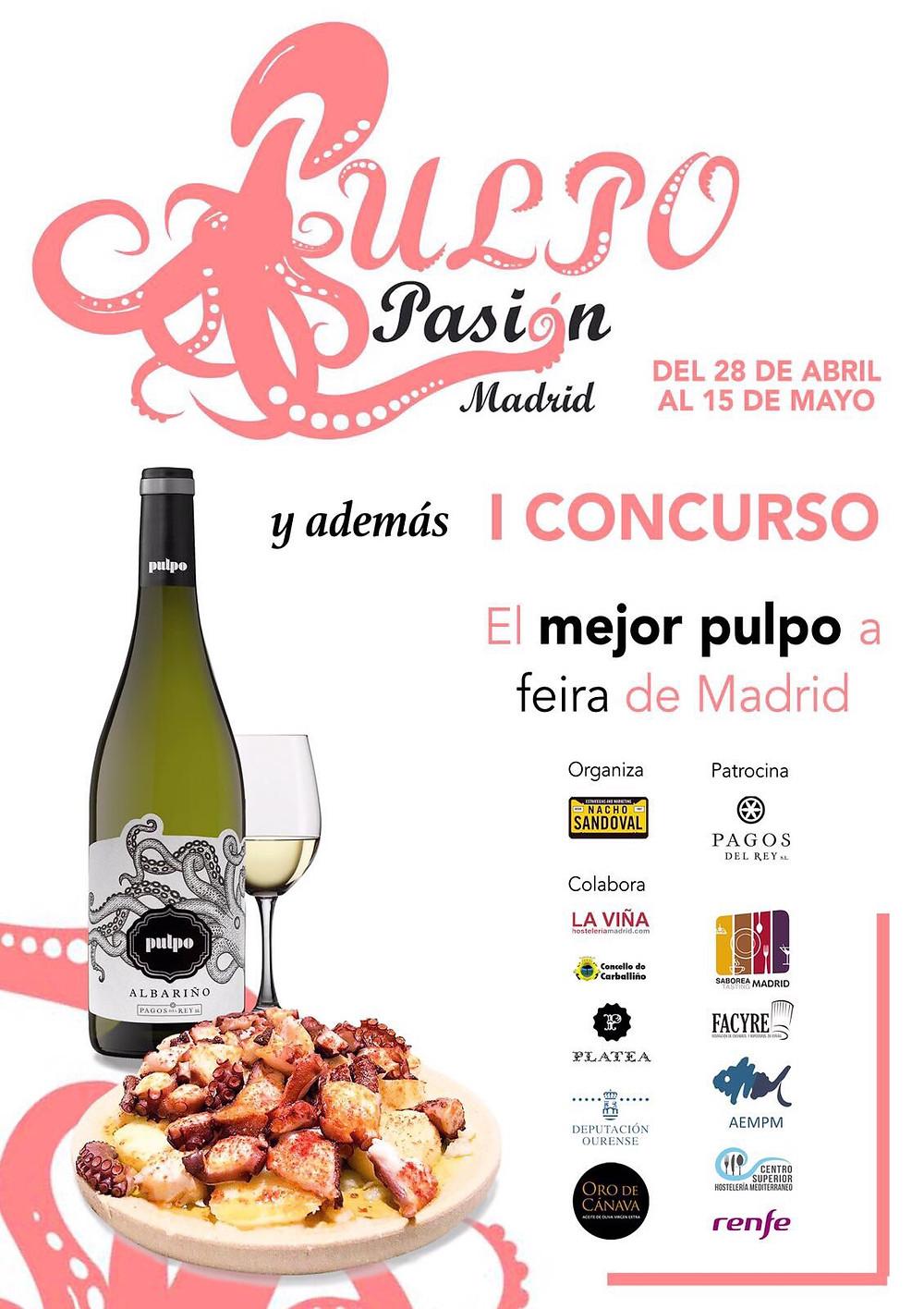 Restaurantes recomendados en Madrid por Madrid me enamora