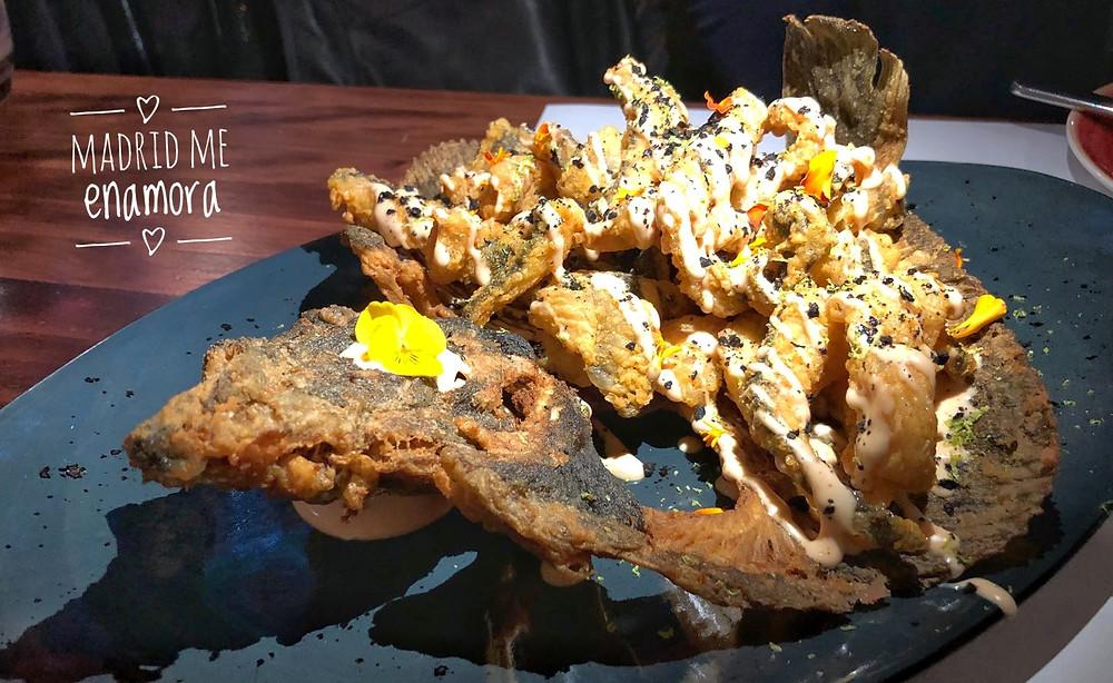 Hermanos Valdivieso, restaurante en Madrid recomendado por www.madridmeenamora.com