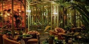 El Invernadero de Salvador Bachiller, restaurante recomendado en Madrid por www.madridmeenamora.com