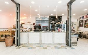 The Cookie Lab, pastelería recomendada en Madrid por www.madridmeenamora.com