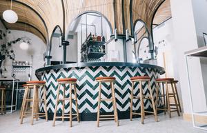 La Hermosilla, cervecería mexicana recomendada en Madrid por www.madridmeenamora.com