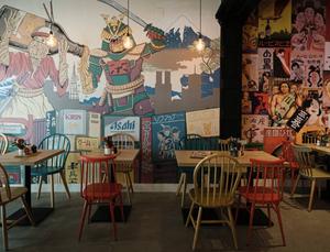 Ramen Shifu, restaurante recomendado en Madrid por www.madridmeenamora.com