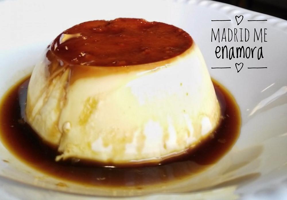 La Primera, restaurante recomendado en www.madridmeenamora.com
