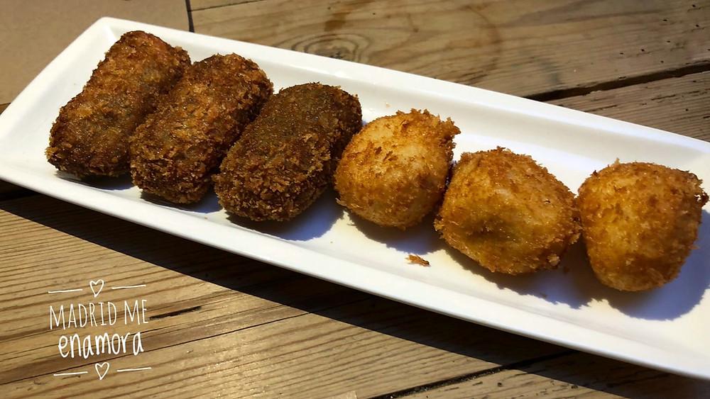 Saporem, restaurante recomendado en Madrid por www.madridmeenamora.com