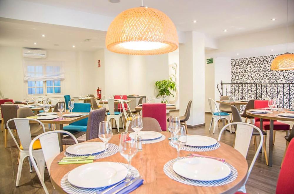 Machico, restaurante en Madrid recomendado en www.madridmeenamora.com