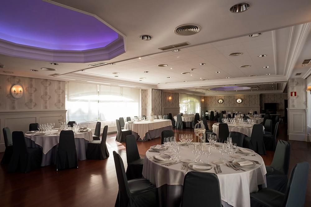 San Francisco, restaurante recomendado en Madrid por www.madridmeenamora.com