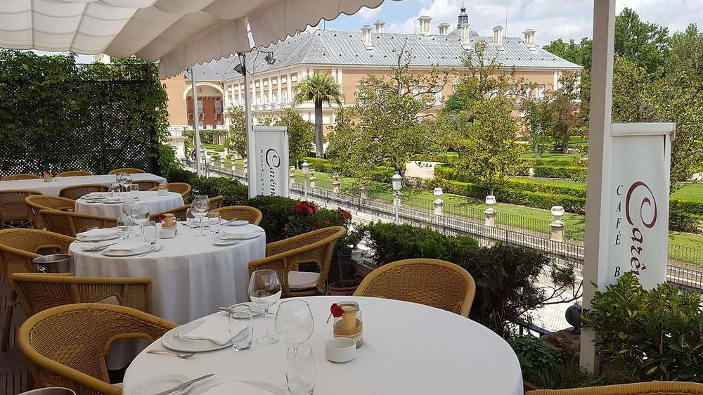 Restaurante recomendado en Madrid por Madrid me enamora
