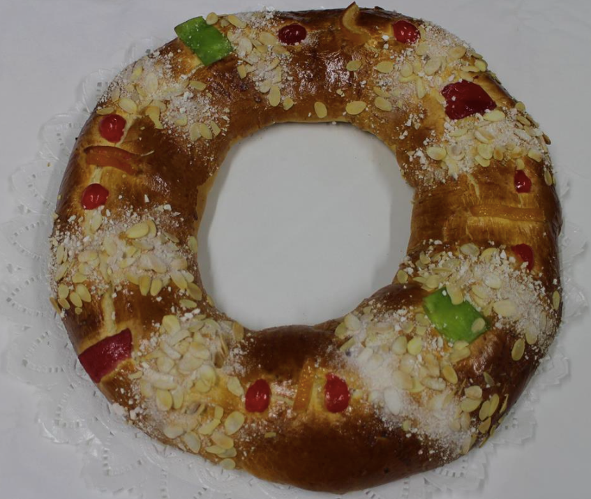 Los 10 mejores roscones de Madrid por www.madrimeenamora.com