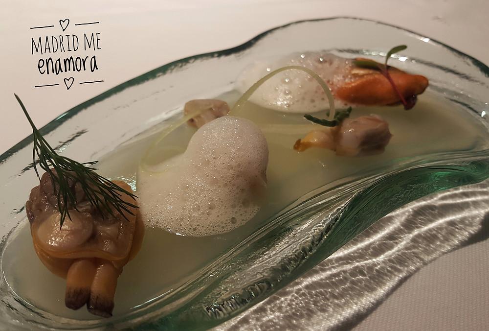 More, restaurante recomendado en Madrid por www.madridmeenamora.com