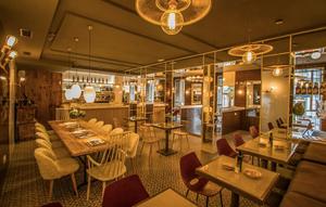 Lady Madonna, restaurante recomendado en Madrid por www.madridmeenamora.com