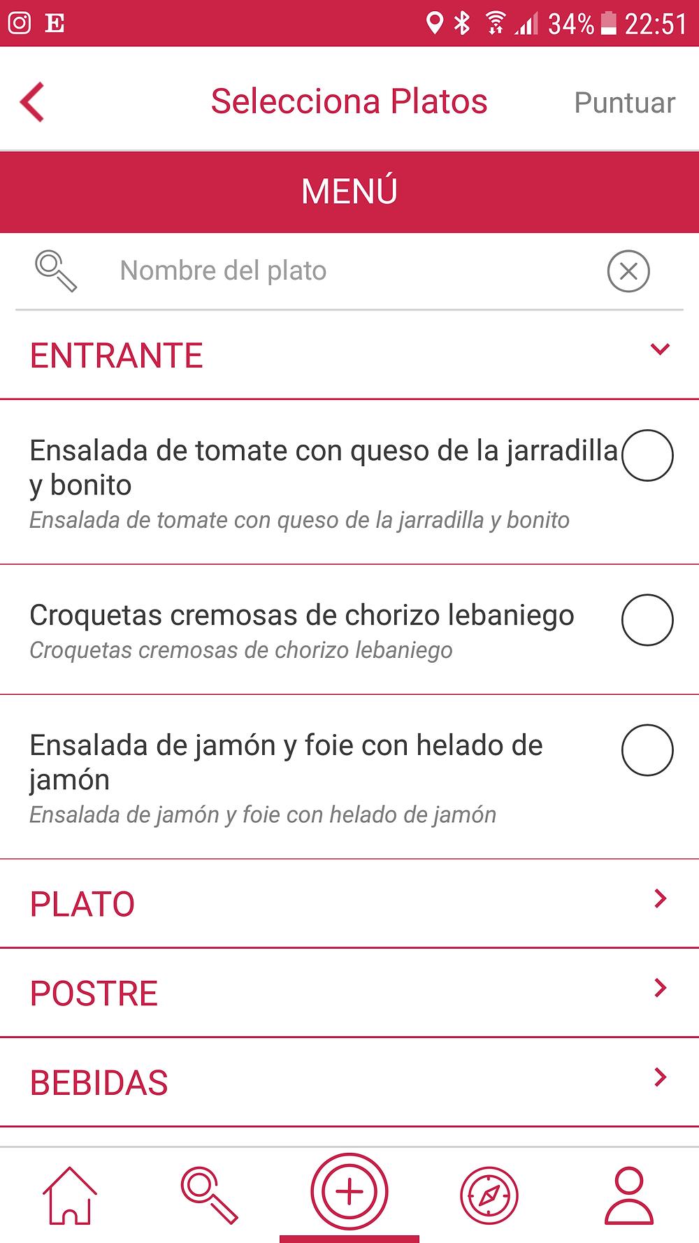 TidBit, app recomendada por www.madridmeenamora.com