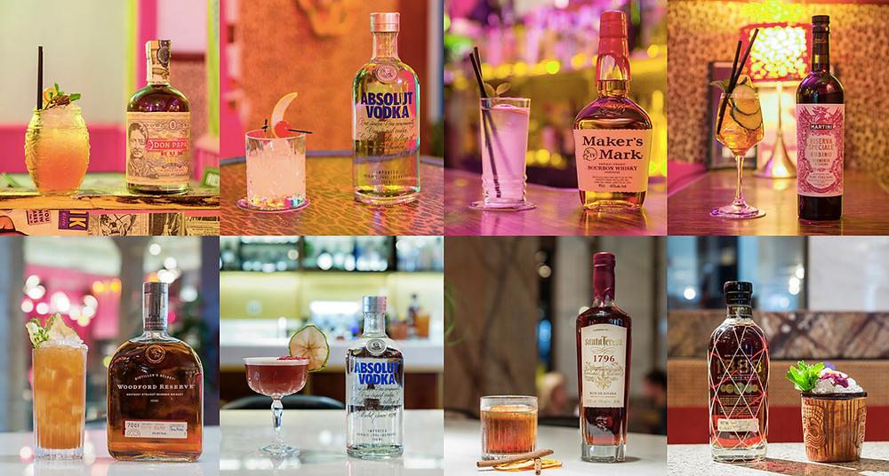 Madrid Cocktail Week, plan recomendado en Madrid por www.madridmeenamora.com